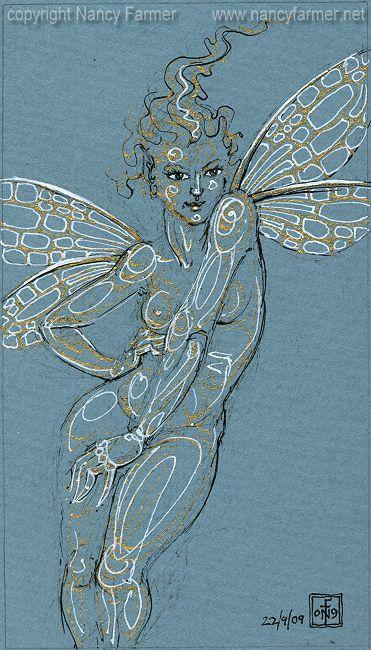 Permanent Sketch Book: Permanent Sketch 68